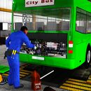 Download Real Bus Mechanic Workshop 3D:        Nonsense doesn't boot on OnePlus 3… Crashes  Here we provide Real Bus Mechanic Workshop 3D V 1.4 for Android 4.0++ Get license to work in car mechanic workshop and do auto repair service of big buses for public transport. Play Real Bus Mechanic Workshop 3D simulator game and...  #Apps #androidgame #RealityGamefied  #Simulation http://apkbot.com/apps/real-bus-mechanic-workshop-3d.html