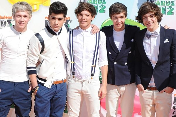 pics of one direction | One Direction Settle Lawsuit Against One Direction | Music News ...