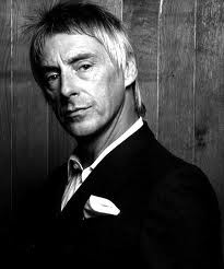 The Modfather - Paul Weller