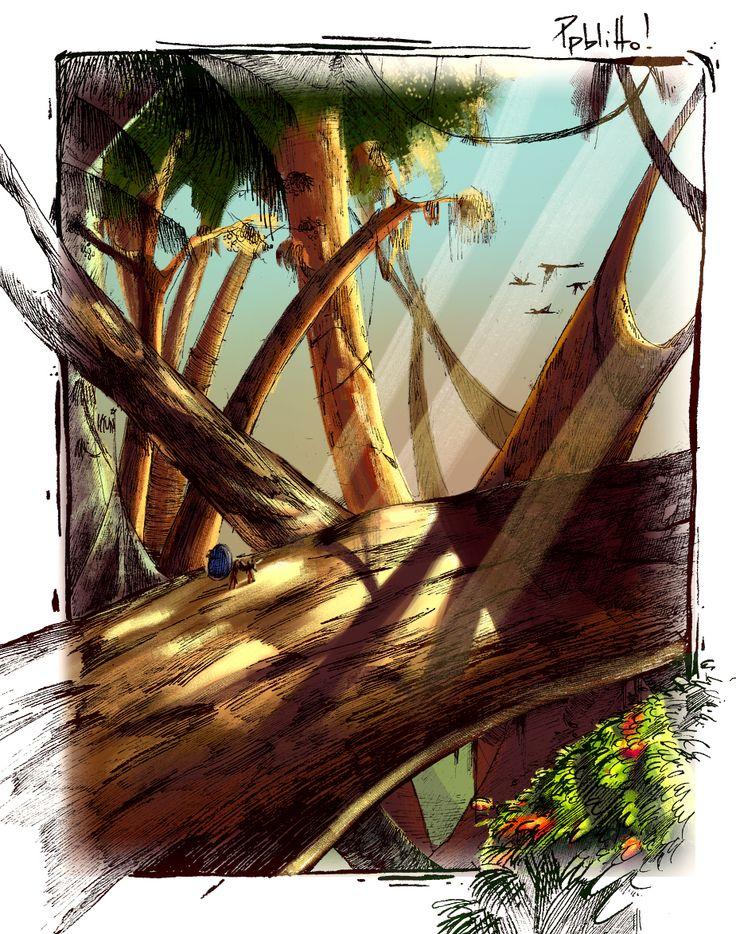 Diário de Peregrino - Entrada 17#