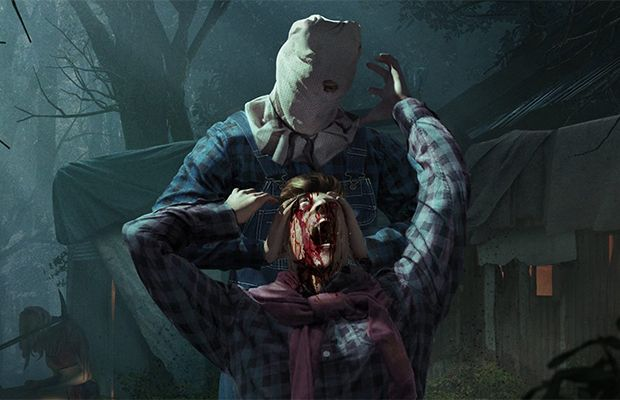 Design a Kill in 'Friday the 13th: The Game'