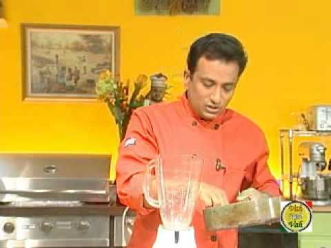 tahini recipe by vah chef butter chicken