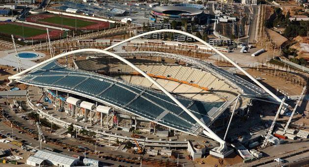 athens oaka stadium