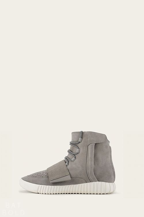 This Kanye West / Adidas sneaker really looks like shit