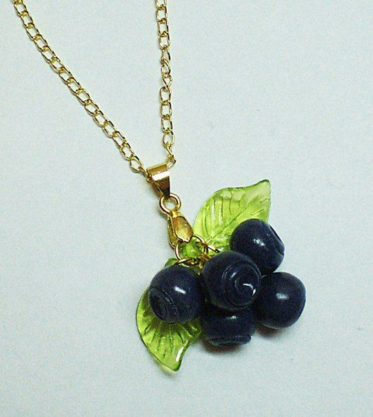 Simple blueberry tutorial by Kolika