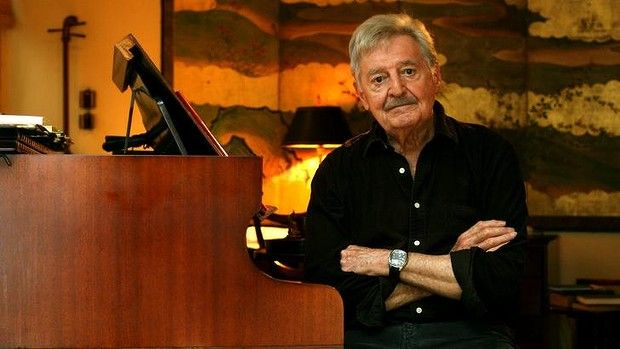 Friends reflect on Peter Sculthorpe's final days – article by Joel Meares for the Sydney Morning Herald