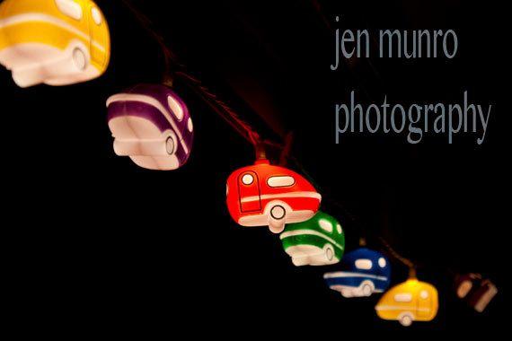 Camper Lights by jenmunrophoto on Etsy, $25.00