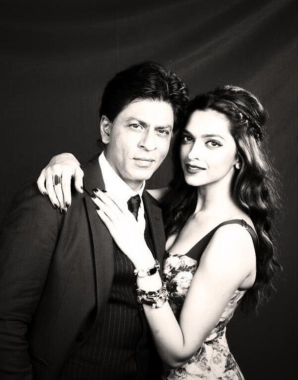 From Om Shanti Om to Chennai Express to Happy New Year! WOW