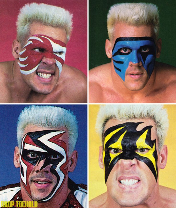 sting face paint designs. I did the second one in first grade for Halloween