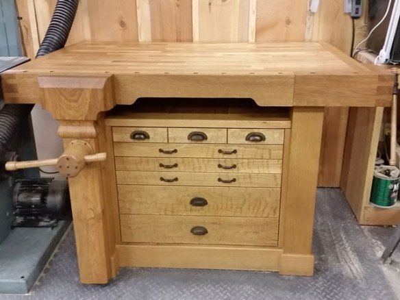 Tavolo Da Lavoro Roubo : Best roubo bench images woodworking tools and