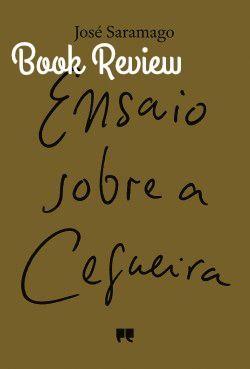 Ensaio Sobre a Cegueira - José Saramago Eu sei, eu sei, há imenso tempo que andava para aqui a revirar a pestana com vários livros ao mesmo tempo, e como andava sempre a saltitar de livro em livro, acabei por me dispersar um pouco. Mas finalmente consegui acabar um (yay para mim!)