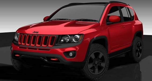 2017 Jeep Compass Changes and Release Date - http://bestcarsof2018.com/2017-jeep-compass-changes-and-release-date/