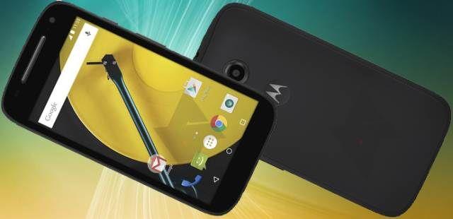 Motorola Moto E 2015 vs Samsung Galaxy Core Prime : specs comperison