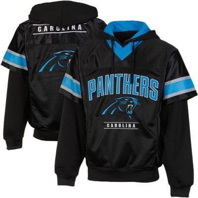 Carolina Panthers Jersey hoodie