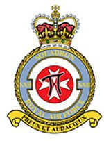 22 Squadron Royal Air Force Search and Rescue.