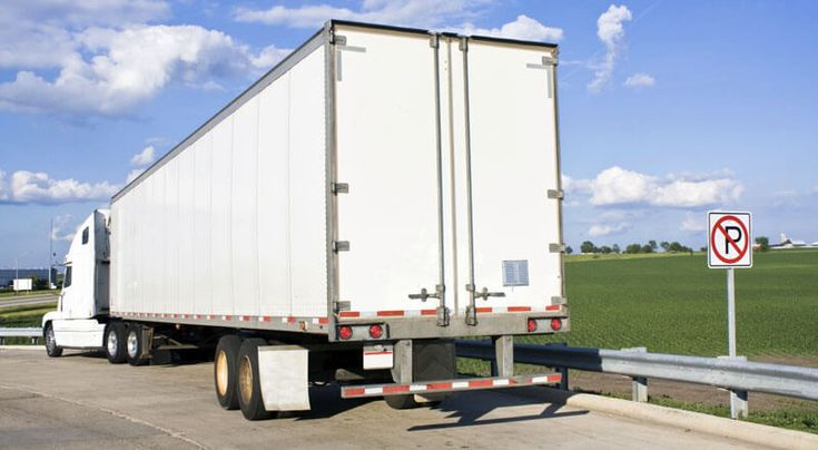 Top 25 Ideas About Semi Trailers On Pinterest
