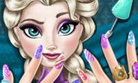 Penteados da Vida Real: Anna de Frozen - Jogue os nossos jogos grátis online em Ojogos.com.br