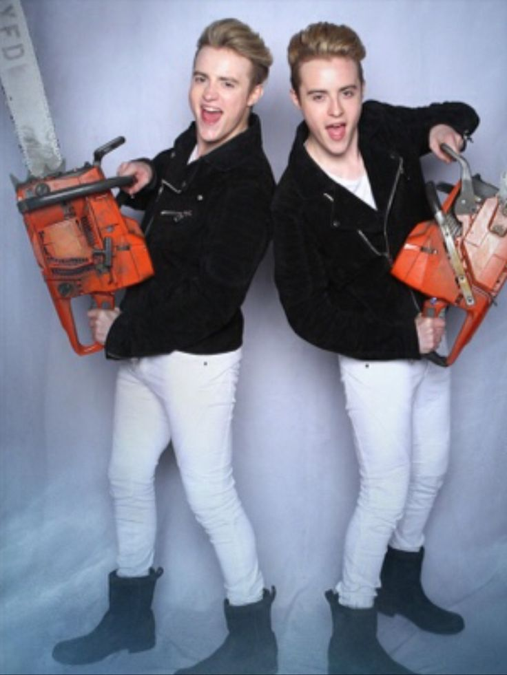'Oh Hell No' By Jedward In the Official Sharknado 3 Trailer | JEDWARD MUSIC