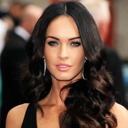 Megan Fox's Changing Looks | Beauty, Foxes and Celebrity  Megan Fox
