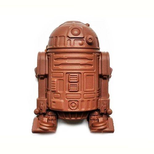 Tähtien sota: R2D2-muotti