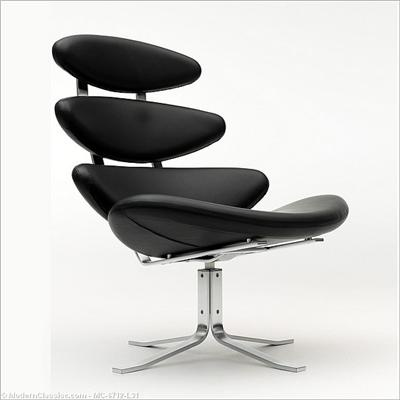 Volther Corona Chair From Modern Classics Furniture