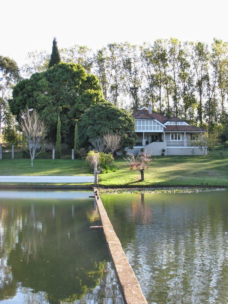 Fonty's Pool, Western Australia