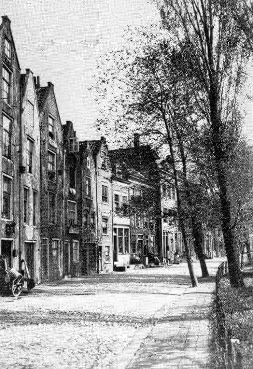Piet heynstraat (Delfshaven)