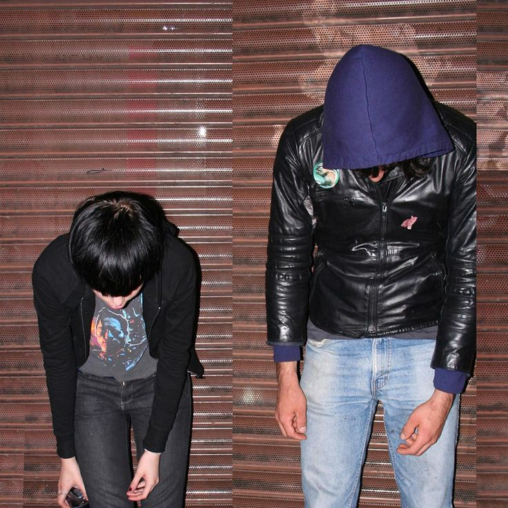 New #Release Crystal Castles - Crystal Castles