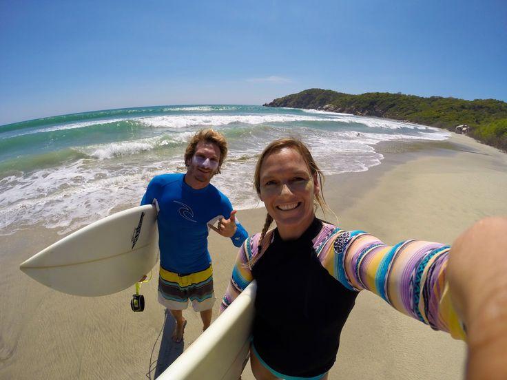 Viva Mexico! Hier sind unsere Surf, Sleep, Tacos & Cerveza Tipps für deinen Surf Road Trip entlang der mexikanischen Pazifikküste: