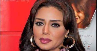 رانيا يوسف تنفى تصريحاتها عن رفضها العمل مع زينة وغادة عبدالرازق