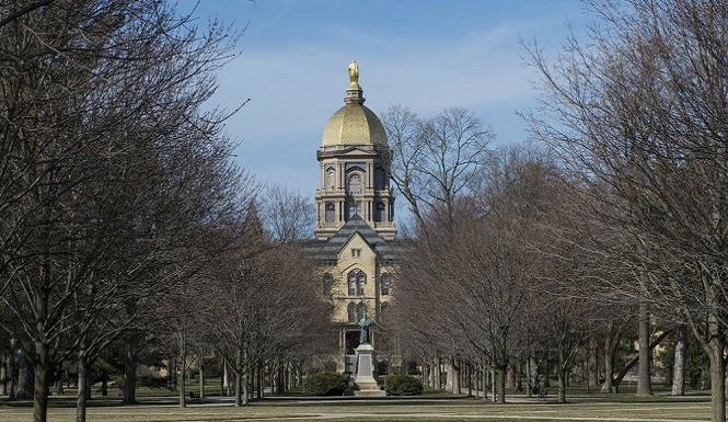 Student Health Insurance: Three Coeds Objecting To Notre Dame Obamacare Lawsuit #tcot #gop #preppertalk #obamacare