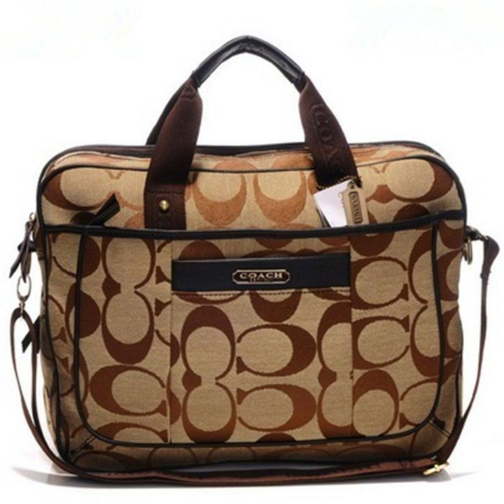 low-priced Coach Apricot Computer Bags on sale online, save up to 90% off dokuz limited offer, no taxes and free shipping.#handbags #design #totebag #fashionbag #shoppingbag #womenbag #womensfashion #luxurydesign #luxurybag #coach #handbagsale #coachhandbags #totebag #coachbag