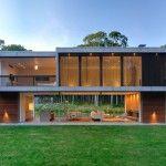casas prefabricadas de hormigon modernas precios