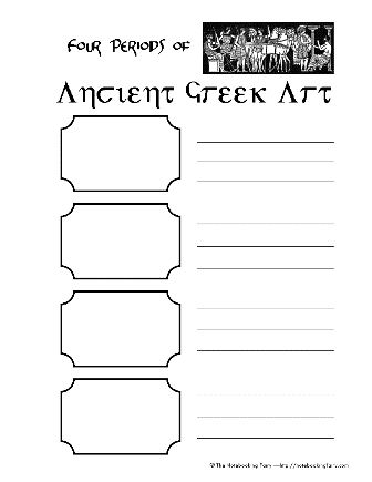 107 best Ancient Greece/Rome projects images on Pinterest | School ...