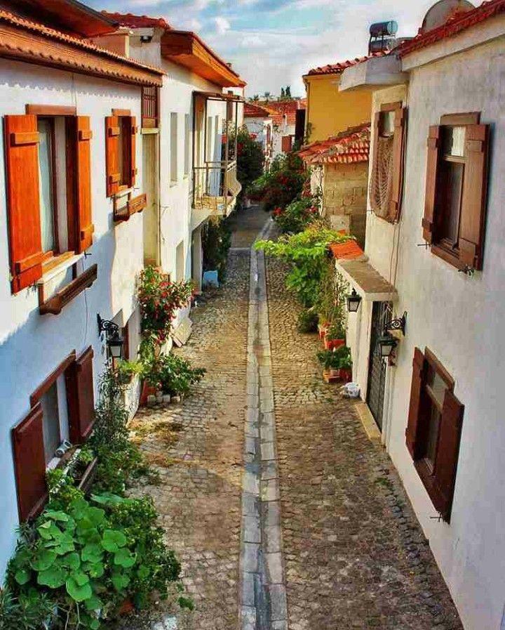 Sıgacık-İzmir