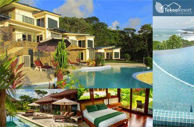 Tekoa Resort