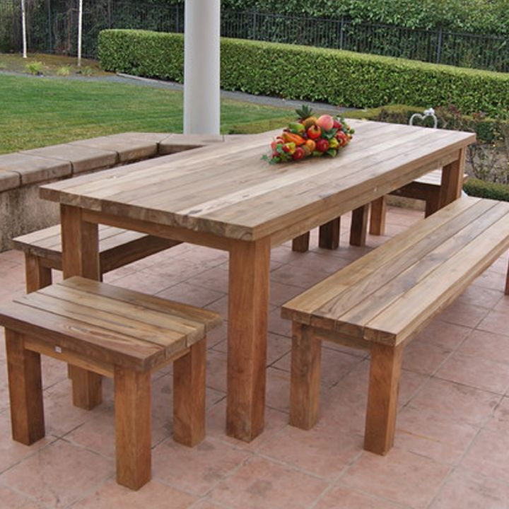 Looking For Best Teak Wood Furniture Online In UK, Then Visit Natural  Furnishing. We
