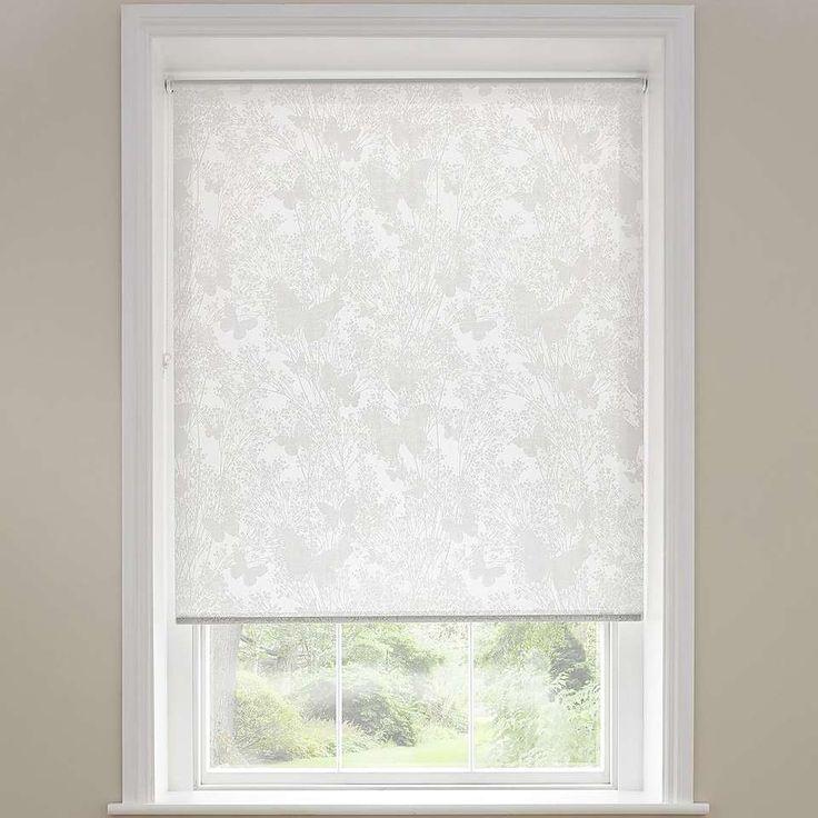 Best 25 sheer blinds ideas on pinterest blinds sheer for Space fabric dunelm