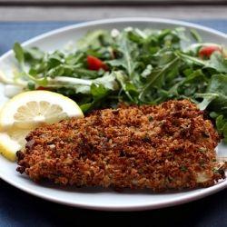 Opah Fish Recipes Baked