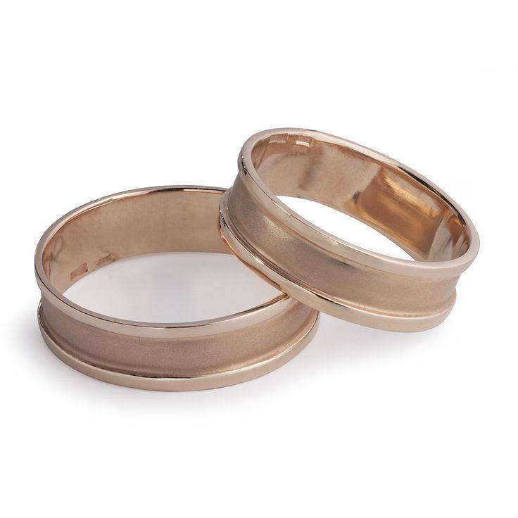 Обручальные  кольца Проба: 585
