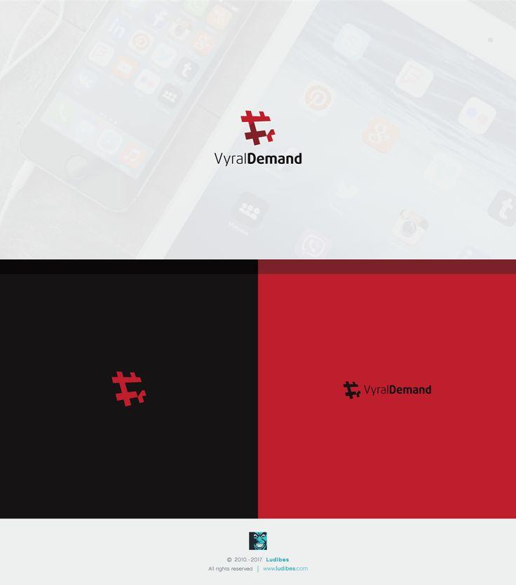 Modern flat logo | 99designs