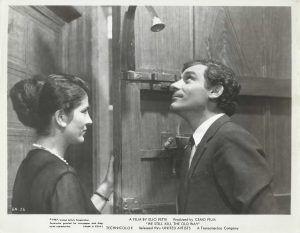 Προβολή ταινίας στα Χανιά: Στον καθένα το δικό του (1967), του Έλιο Πέτρι