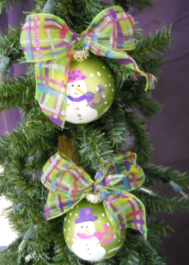 415 best ornaments images on pinterest christmas decor for Easy home made christmas decorations