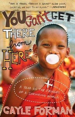 Read #GayleForman - #YouCantGetThereFromHere here at #BookStack - http://bookstackonline.blogspot.com/2015/04/gayle-forman-you-cant-get-there-from.html Read #BookReview - http://bookstackonline.blogspot.com/2015/04/gayle-forman-you-cant-get-there-from.html