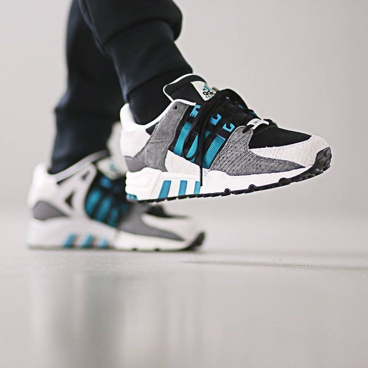 adidas equipment support sneakers