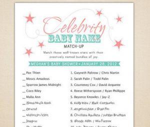 Great baby shower games @Ashley Harris @Melissa Boylan