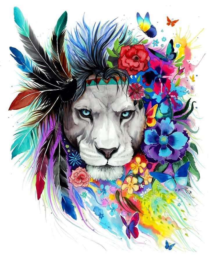 king_of_the_lions_by_pixiecold-d9myq2r.jpg 1,000×1,192 pixels