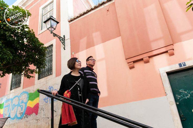 Família Fu ‹ Lisbon Photo Memories