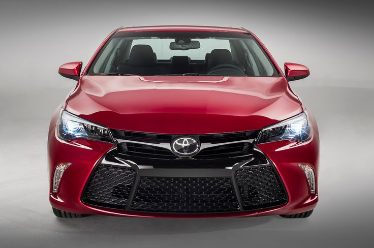 2017 Toyota Camry Redesign, Release Date and Price - http://www.autos-arena.com/2017-toyota-camry-redesign-release-date-and-price/