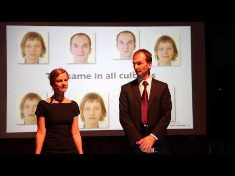5 Ways to Read Body Language - wikiHow